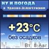Ну и погода в Удобно-Зеленчукском - Поминутный прогноз погоды